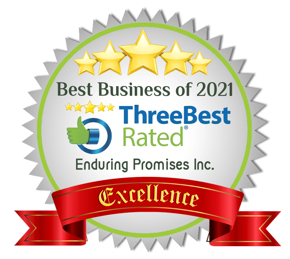 ThreeBest Rated - Best Business of 2021