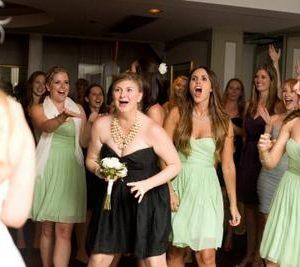 All the single ladies, All the single ladies!!