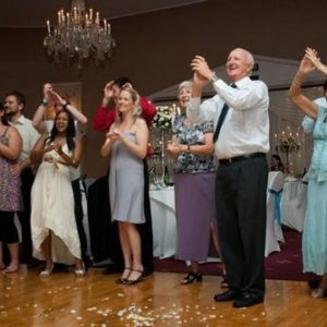 Wedding Crashers….