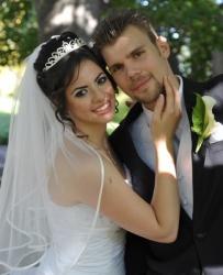 Niusha and Mihai