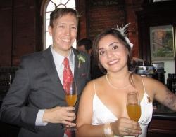 Angelune and Ian