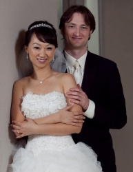 Kevin and Fei