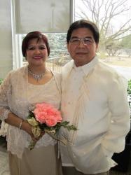 Estrelita and Jose