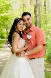 Aakashni and Imran