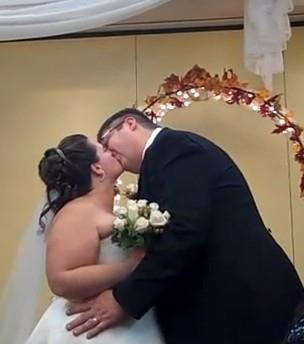 Wedding Ceremony in Toronto – Debra and Brandon