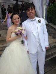 Hong and Trinh