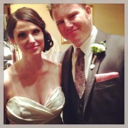 Allison and Jake