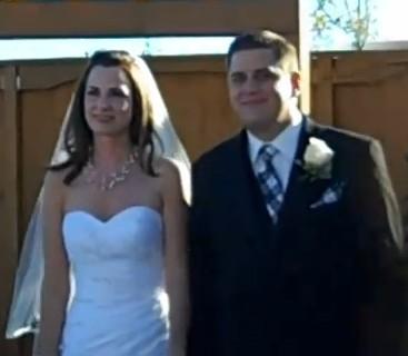 Scott and Jennifer