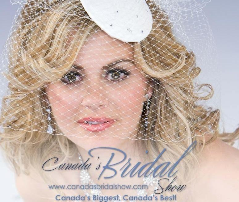 Canada's Bridal Show – 2011