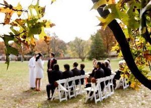 Ceremony vs Celebration