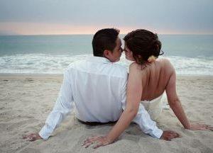 Thinking About a Destination Wedding?