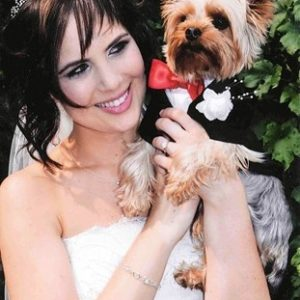 Man's Best Friend? Yes, but in Your Wedding Party?