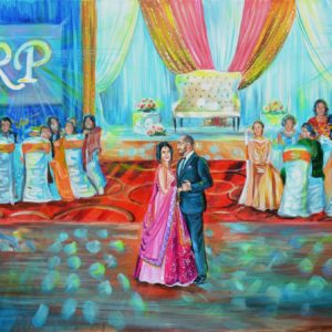 How To Create Your Wedding Masterpiece