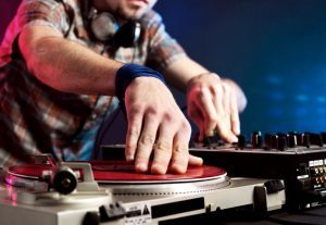 Amateur or a Professional DJ – Who You Gonna' Call?