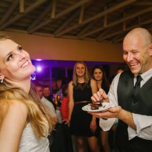 What Guests Don't Care About at A Wedding